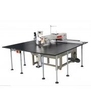 Yozo YZ-GBR12090-S-BJ-TT Циклический шаблонный швейный автомат