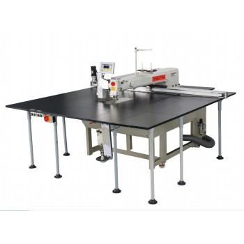 Yozo YZ-GBR12090-S-SJ-TT Циклический шаблонный швейный автомат